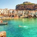 Чефалу на Сицилии - подробное описание