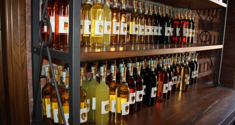 Музей вина в Манароле в Чинкве Терре