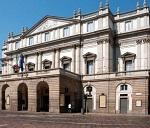 Театр Ла Скала - главная достопримечательность Милана