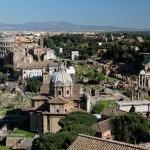 Вся правда о холмах, на которых стоит Рим