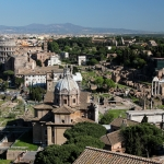 Вся правда о 7 холмах Рима