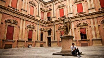 Болонский университет - история основания древнейшего учебного заведения