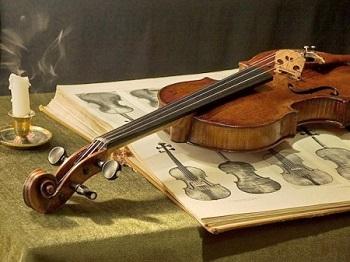 Интересные факты о скрипке Никколо Паганини, которая находится в музее Италии
