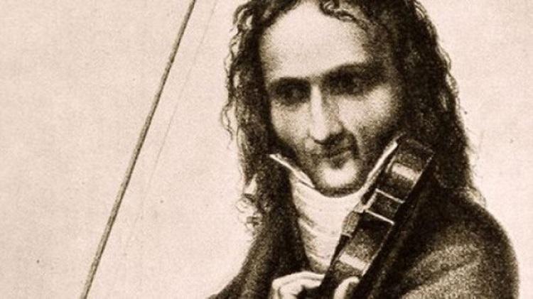 Несколько интересных фактов о скрипке Паганини
