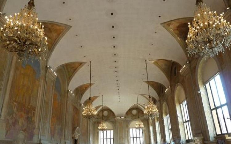 Палаццо Подеста - чем знаменита достопримечательность Италии