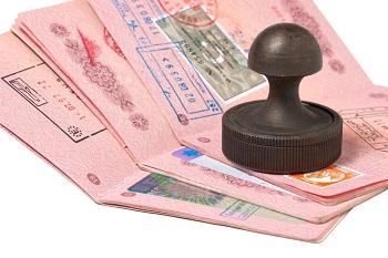 Стоимость оформления визы в Санкт-Петербурге