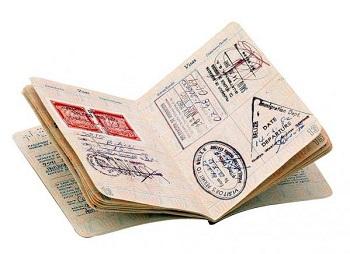 Виза в Италию - список необходимых документов