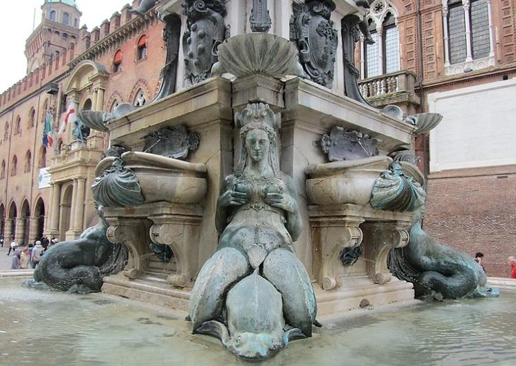 Замок Палаццо Подеста - как строилось величественное сооружение Болоньи