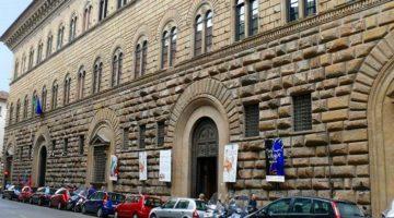 Дворец палаццо Медичи-Риккарди во Флоренции - описание строения