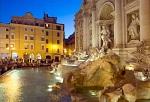 Фонтан Треви в Риме - чем знаменита эта достопримечательность