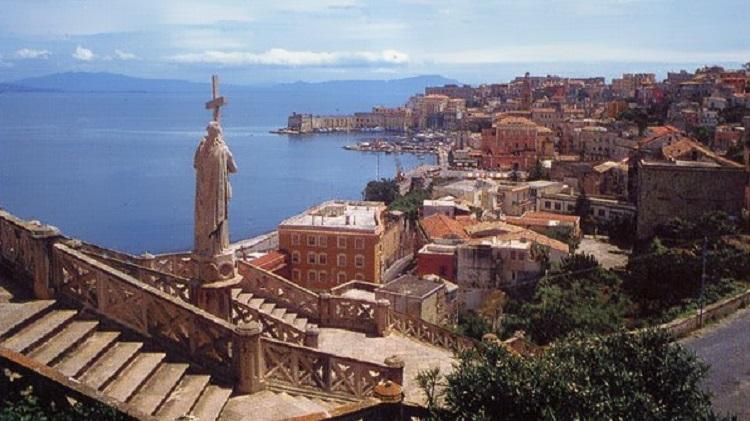 Город Гаэта в Италии - чем примечателен курорт на берегу Тирренского моря