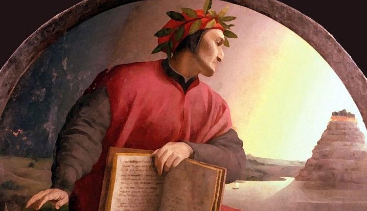 Итальянский поэт Данте Алигьери - его биография и история Посмертной маски