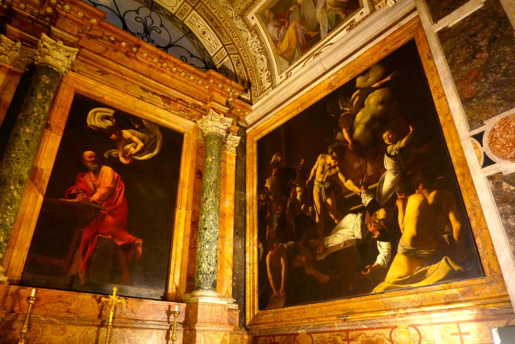 Какие картины хранятся в итальянской галерее Боргезе