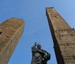 Падающие башни в Болонье - история строительства сооружений
