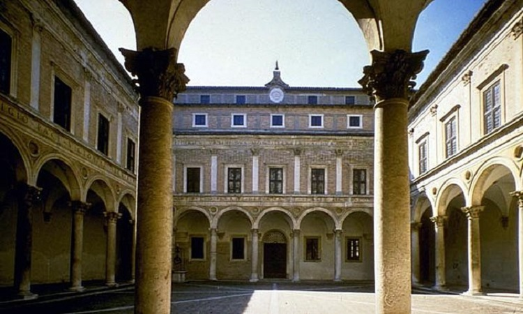 Проект палаццо Медичи-Риккарди - знаменитой достопримечательности Флоренции