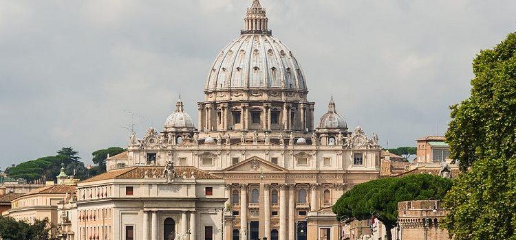 Собор Святого Петра в Риме - чем знаменито древнее сооружение
