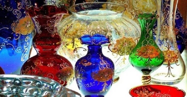 Сувениры из венецианского стекла - как выбрать правильный подарок в Италии