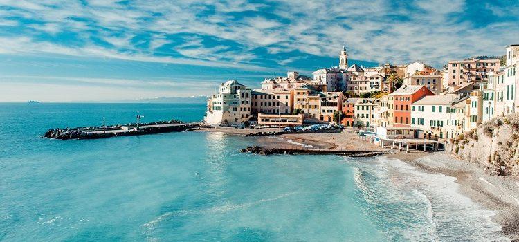 Тирренское море - достопримечательности и курорты на побережье