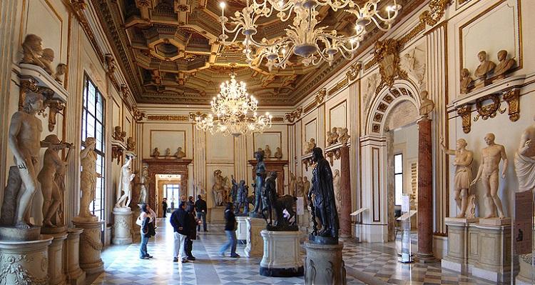 Как купить билет в Галерею Боргезе в Риме самостоятельно онлайн?