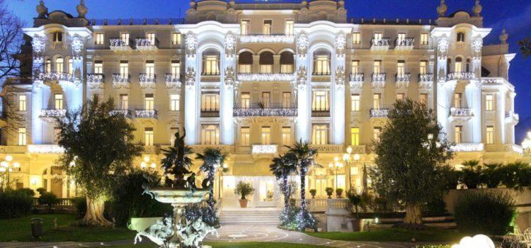 Каталог отелей Италии