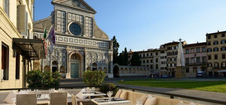 Отели Флоренции 4*