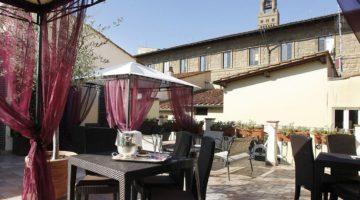 Отели Флоренции 5*