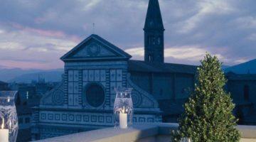 Популярные отели Флоренции