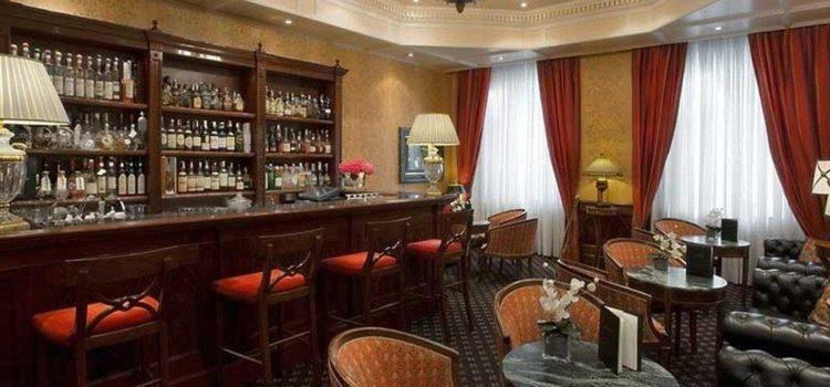 Отели Турина 4*