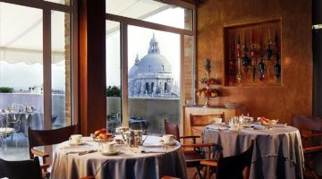 Отели Венеции 5*