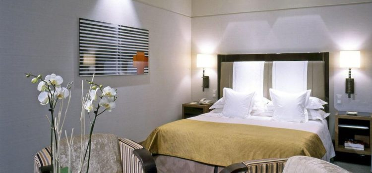 Отели Турина 5*