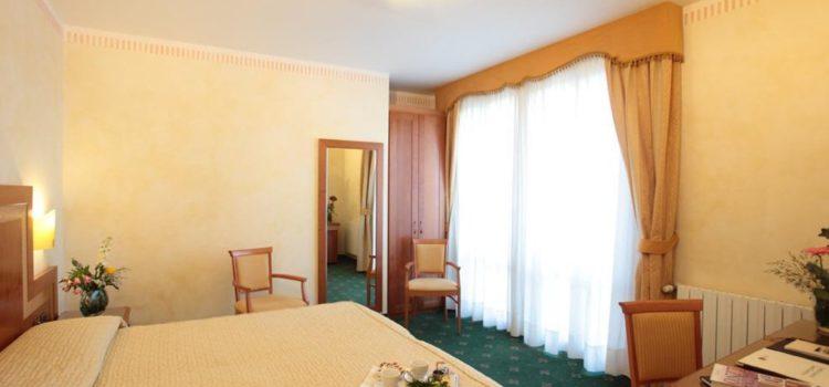 Дешевые отели Венеции