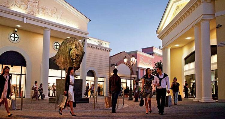 Аутлет-туры в Serravalle Outlet - советы для истинных шопоголиков