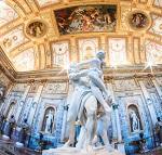 Галерея Боргезе в Риме - история строительства сооружения