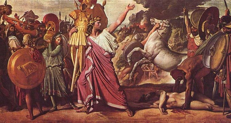 Легенда о Ромуле и Реме - история становления великого города Рима