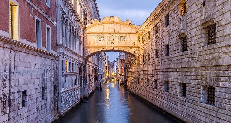 Мост Риальто (Венеция): как добраться, фото