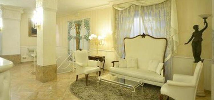 Отели Болоньи 3*
