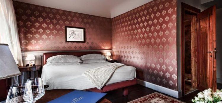 Отели Вероны 5*