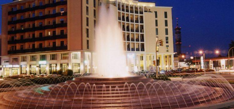 Популярные отели Падуи