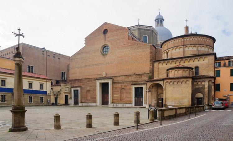 Чем знаменит Кафедральный собор в Падуе
