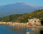 Джардини Наксос - красивейший город Сицилии и его достопримечательности