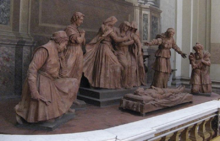 Интересные факты о базилике в Болонье - Сан-Петронио