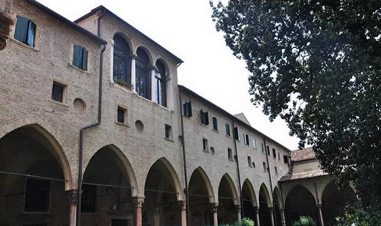 История строительства Кафедрального собора в Падуе