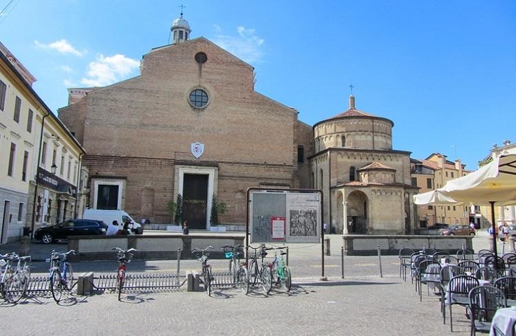 Кафедральный собор в Падуе - часы работы достопримечательности