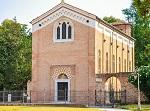 Капелла Скровеньи в Падуе - особенности архитектуры и история строительства