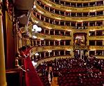 Оперный театр Ла Скала - описание знаменитого сооружения Милана