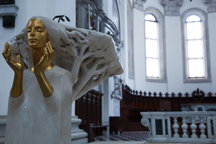 Знаменитый Кафедральный собор в Падуе и описание достопримечательности