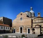 Кафедральный собор в Падуе - история строительства сооружения