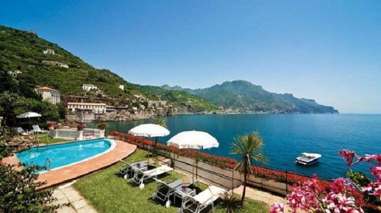Как выбрать подходящее место для отдыха в Италии - обзор отелей