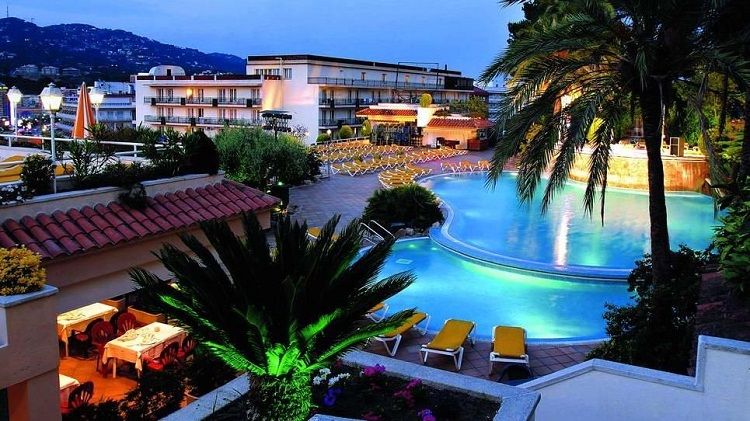 Как выбрать подходящий отель в Италии - обзор самых лучших и комфортабельных