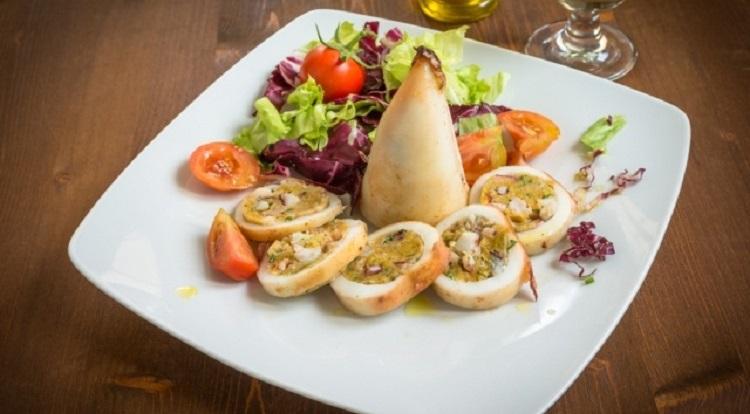 Что приготовить из ветчины прошутто - рецепты лучших поваров Италии